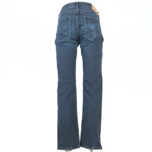 AE slim straight jeans 30x29